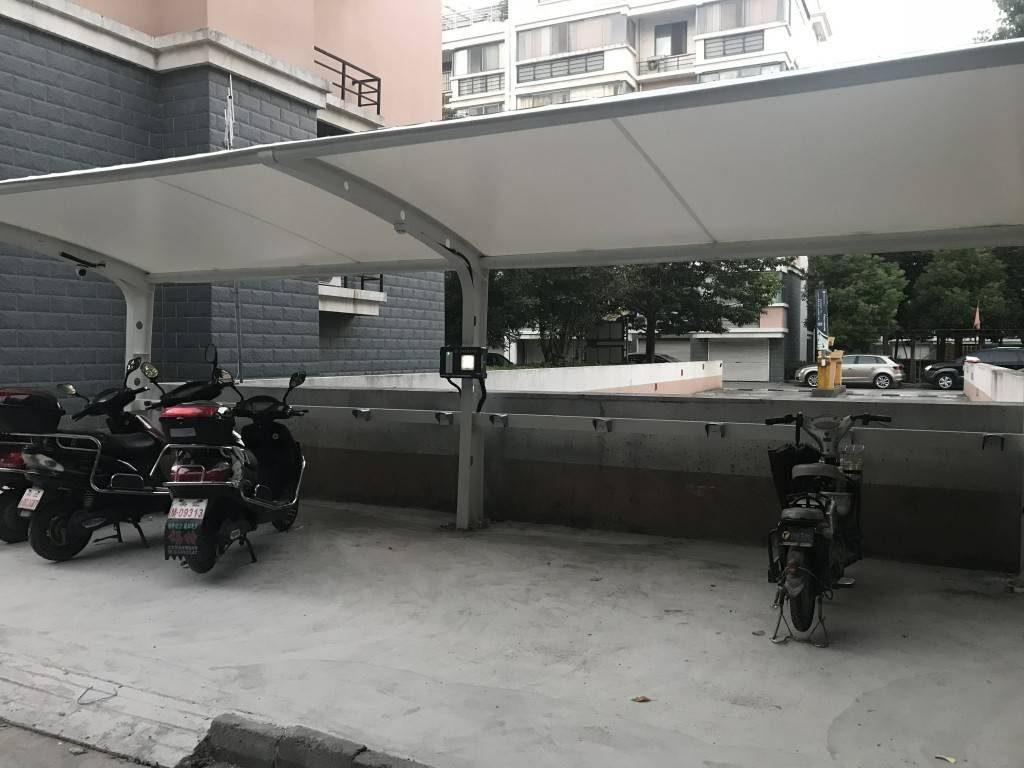 苏州市吴江区电动车充电桩项目