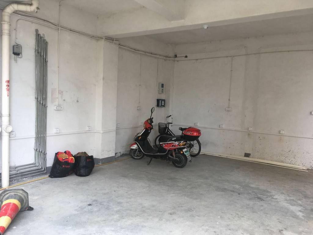 温州市苍南县电动车充电桩项目